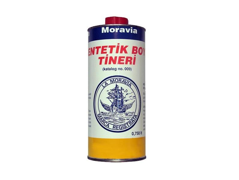 Moravia 009 Sentetik Tiner 0,75lt