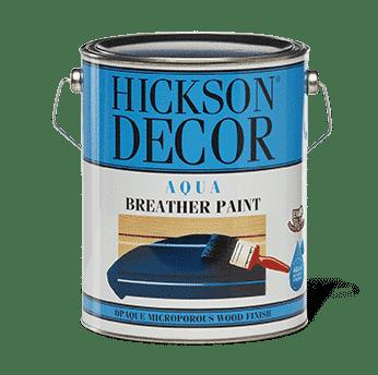 Hickson Decor Aqua Red Ochre 2,5lt