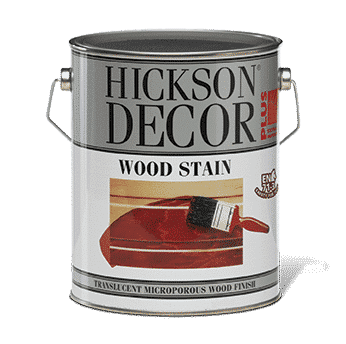 Hickson Decor Solvent Bazlı Chestnut 2,5lt