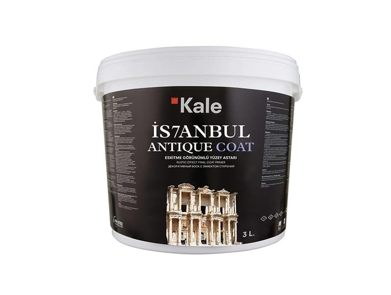 Kale  İS7ANBUL Antique Coat Yüzey Astarı 3lt