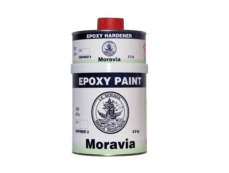 Moravia Morapox-ZP Çinko Fosfatlı Epoksi Astar 20kg