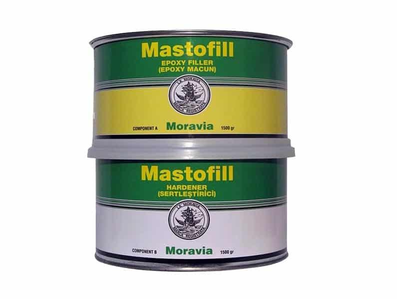 Moravia Mastofill Dolgu Macunu 50kg