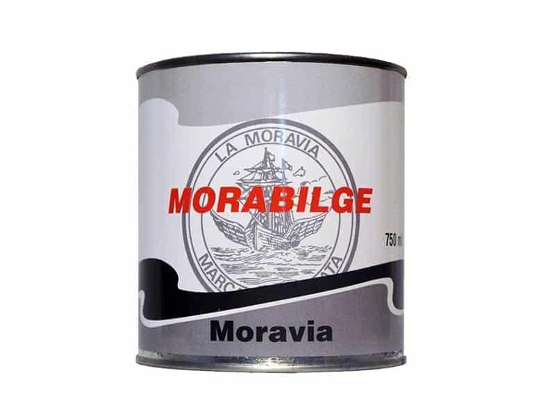 Moravia Morabilge Sintine Boyası Gri 0,75lt