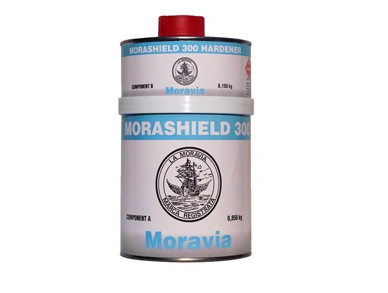 Moravia Morashield 300 Epoksi Ozmoz Önleyici Astar Gri 2,5lt