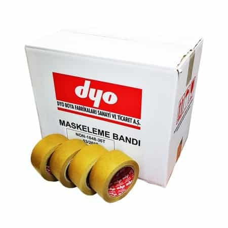 Dyo Maskeleme Bandı 5cm