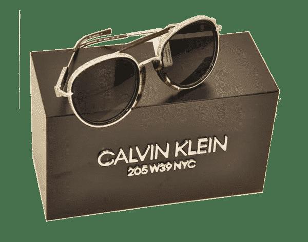 Calvin Klein Kadın Güneş Gözlüğü CKNYC1814S 600