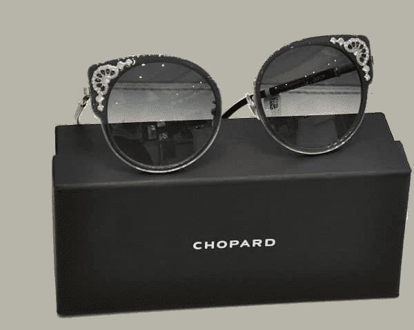 Chopard 82/s 300v Kadın Güneş Gözlüğü