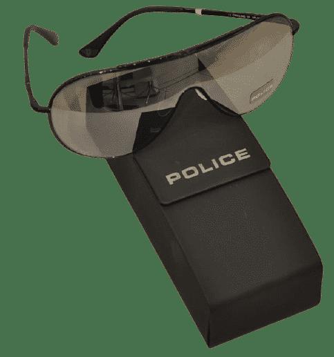 POLICE Origins10 F39X Erkek Gözlüğü