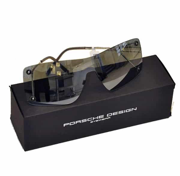 Porsche Design 8620 Güneş Gözlüğü