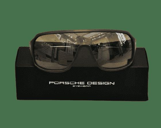 Porsche Design 8505 Erkek Güneş Gözlüğü
