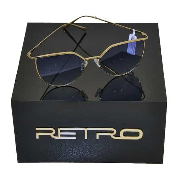 Retro Deep Dream II Kadın Gözlüğü  C3