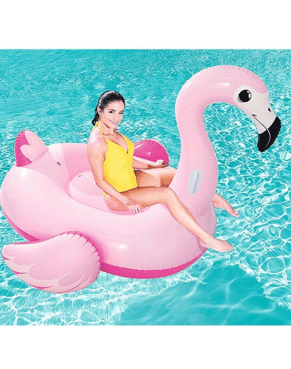 Bestway Flamingo Deniz Yatağı 191 X 178 Cm
