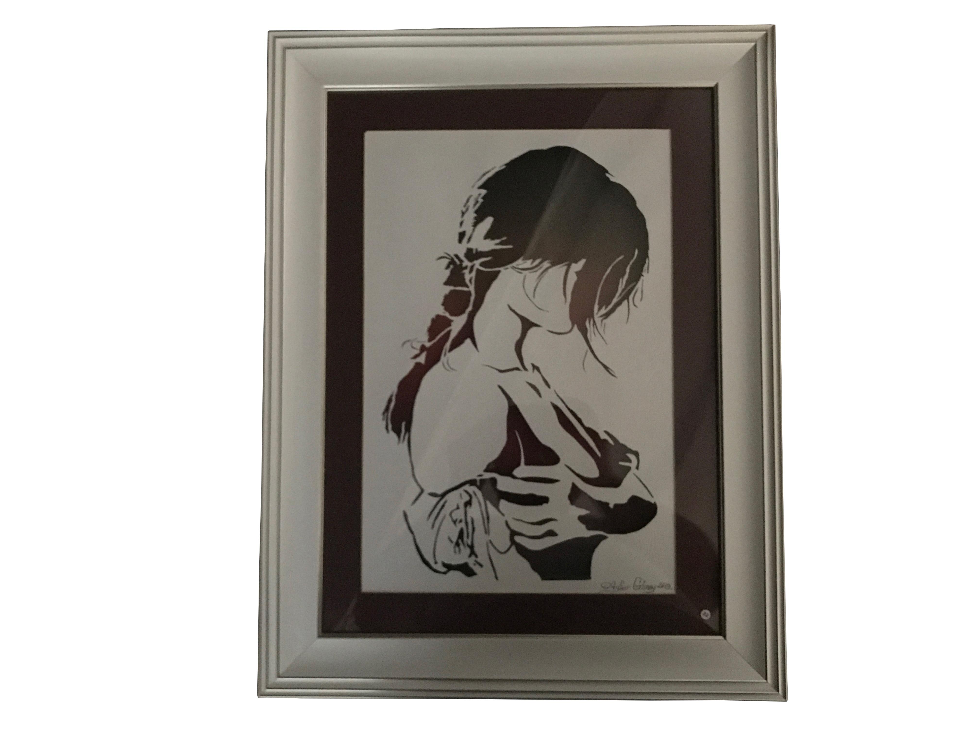 KATI' Sanatı Tablo no 22