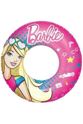 Bestway Barbie 56 cm 3-6 Yaş  Çocuk Simidi