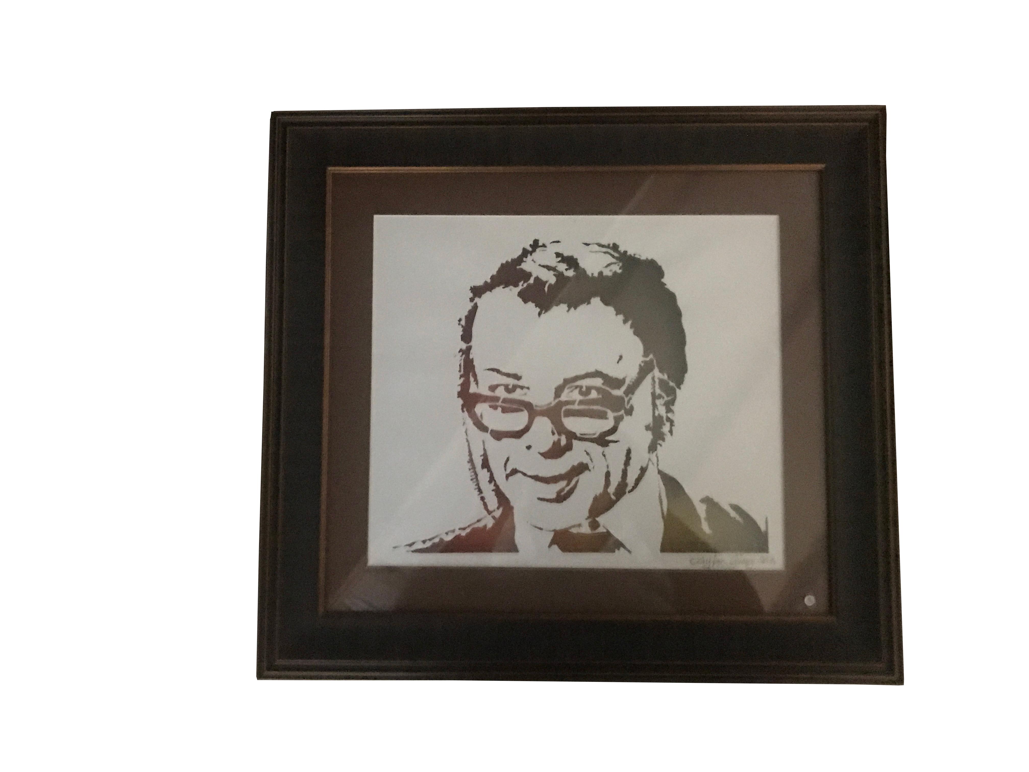 KATI' Sanatı Tablo Münir Özkul