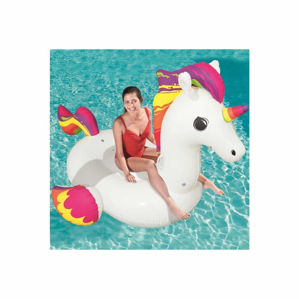 Pegasus Figürlü Deniz Yatağı