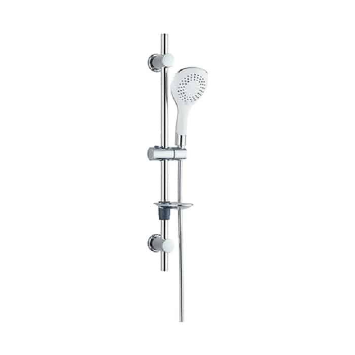 Tema Dinamik Bianco 5F Sürgülü Duş Seti 51034