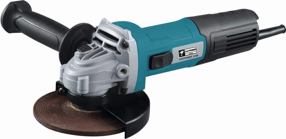 CatPower 6109 Avuç Taşlama 125mm