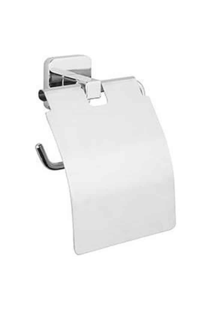 Tema Kare Kapaklı Tuvalet Kağıtlığı 71711