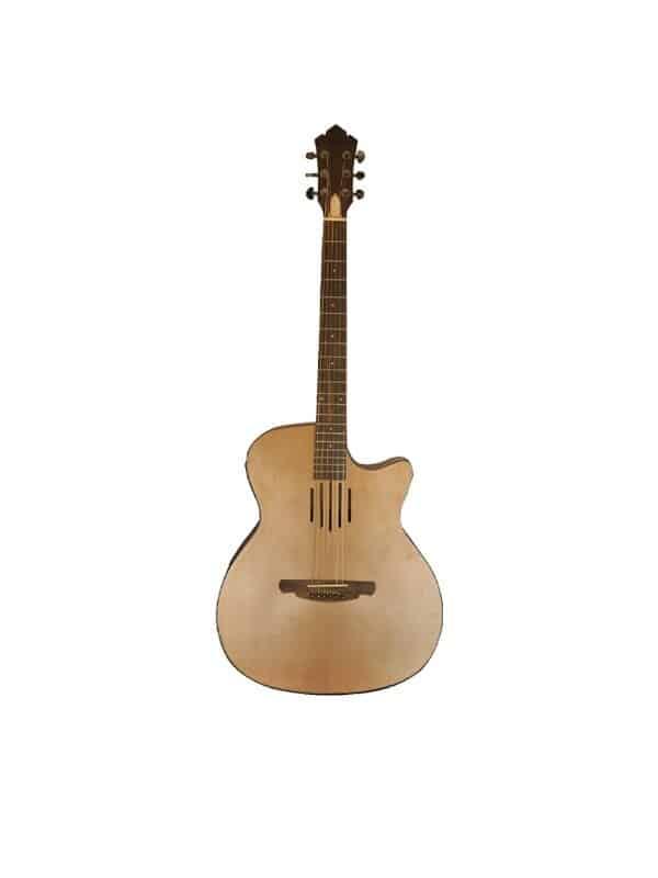 Champes Akustik Gitar