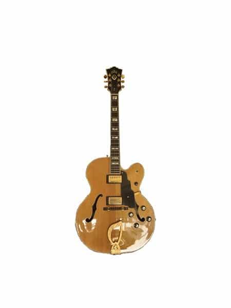Guild Jazz Gitar