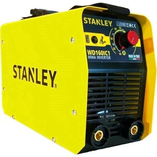 Stanley WD160IC1 Kaynak Makinası