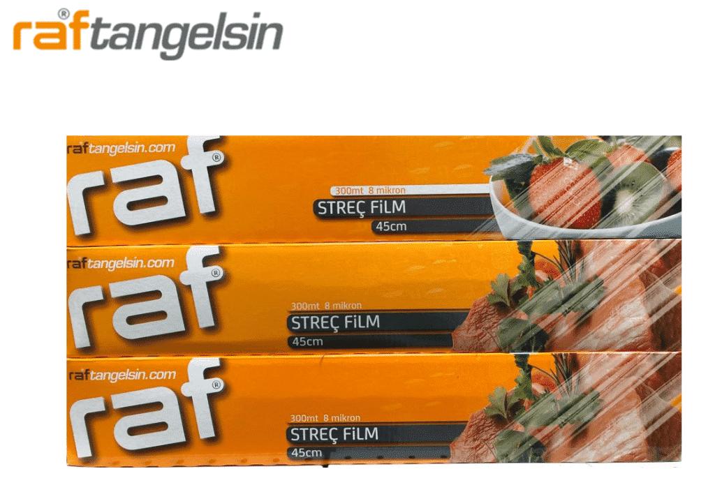 Strech Film 45*300 mt Raf