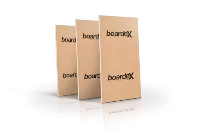 Boardex Dış Çephe Levhası