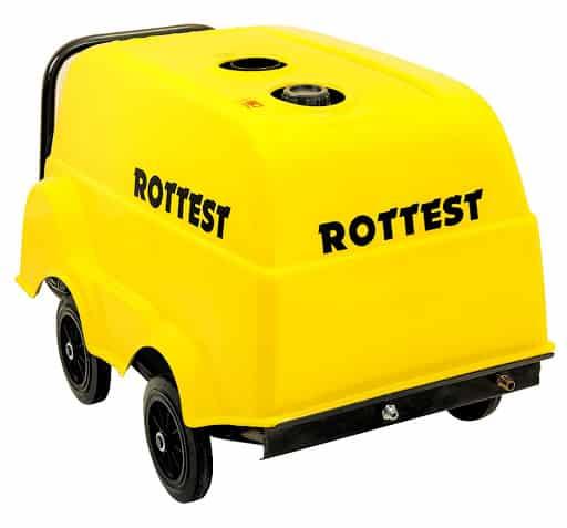 Rottest St 2000 C Sıcak 200 Bar Tetiksiz Basınçlı Yıkama Makinesi