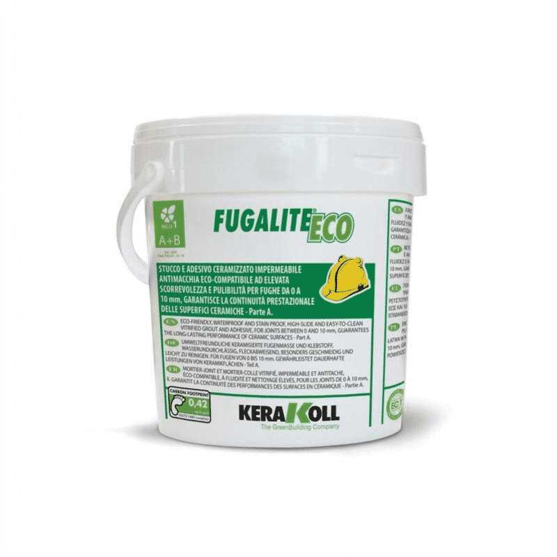 Kerakoll Fugalite Eco 3 kg Derz Dolgu