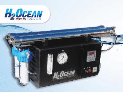 H2Ocean Su Yapıcı - 180 Lt/saat Üretim Kapasitesi