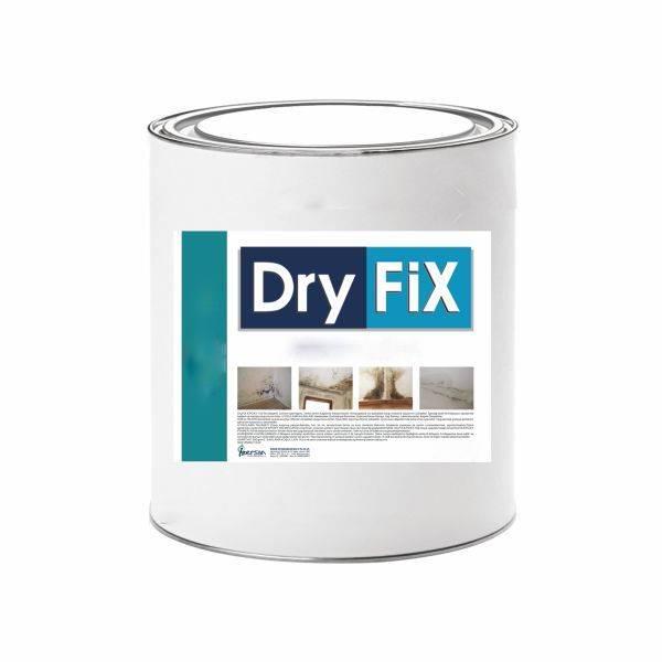 Dryfix Polymer 100 Su İzolasyon Malzemesi Beyaz 1Kg