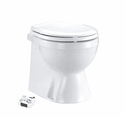 TMC Elektrikli Tuvalet Lüks 24 V