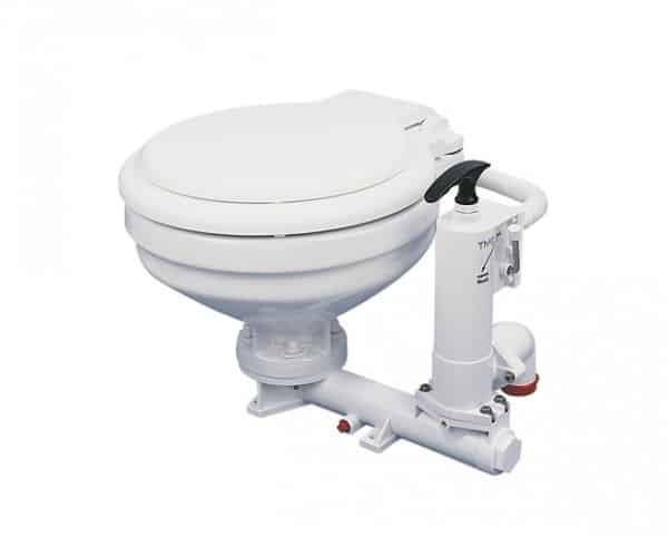 TMC Manuel Tuvalet Küçük Taş