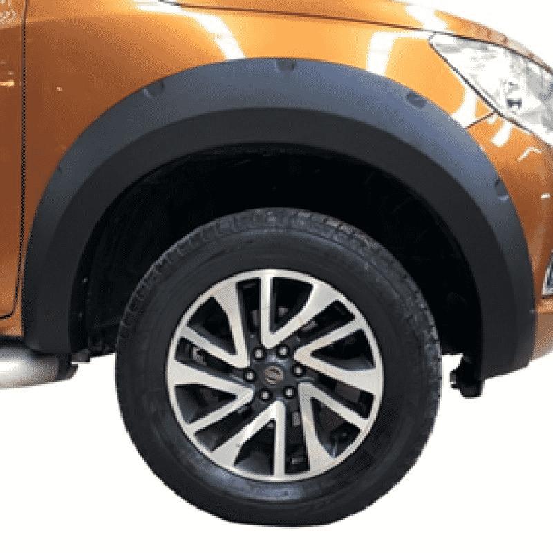 Nissan Navara Vidasız Dodik