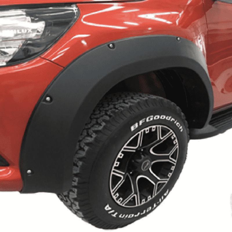 Toyota Hilux Vidalı Dodik