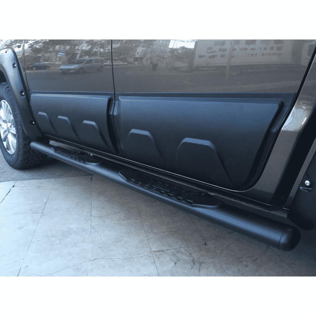 Volkswagen Amarok Yan Kapı Koruması