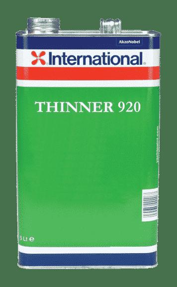 International Thinner YTA 920 5 LT
