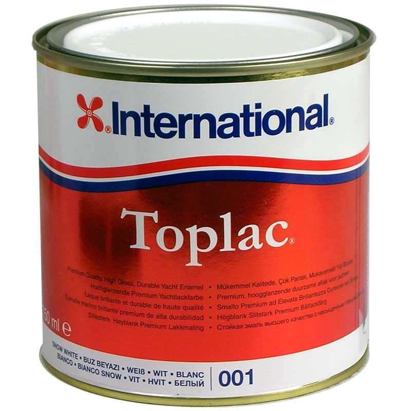 International Topcoat Toplac-750 ml