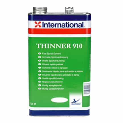 International Tiner 910 5 lt